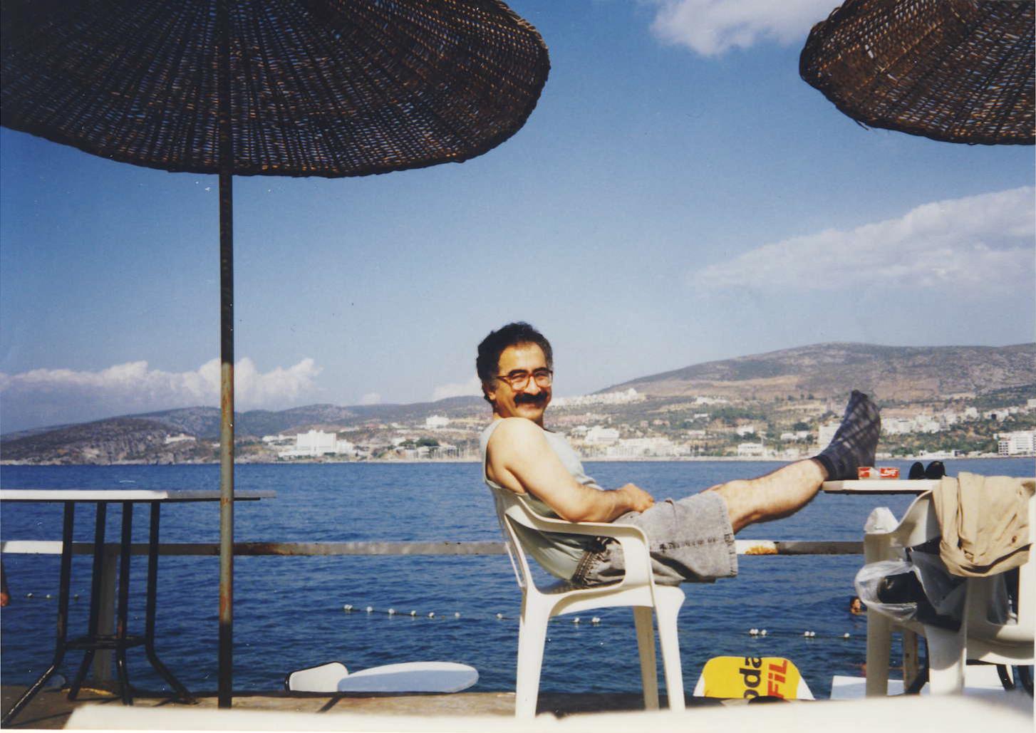 1994, La vita è bella