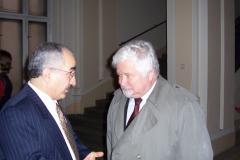 S Petrem Pithartem