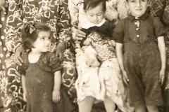 YU 1954