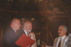 Krieglova cena ,2006
