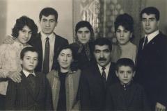 Malbata min-Moje rodina - 1968