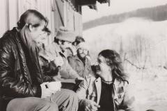 Vlata Voskovcová,Tomaš Vrba a já ,1976