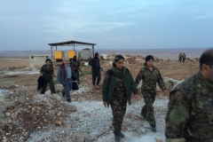 in Kobane