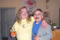 s Ivanem Jirousem