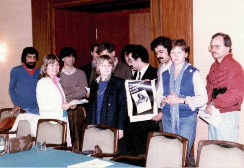 1984 - Bonn