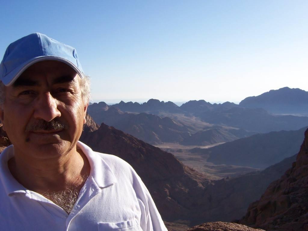 Mount Sinai - 2016 - 3