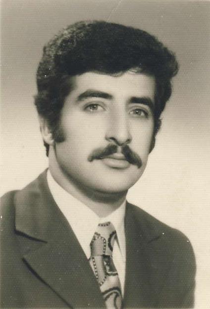 Brayê minê rehmetî Erdinç,1969