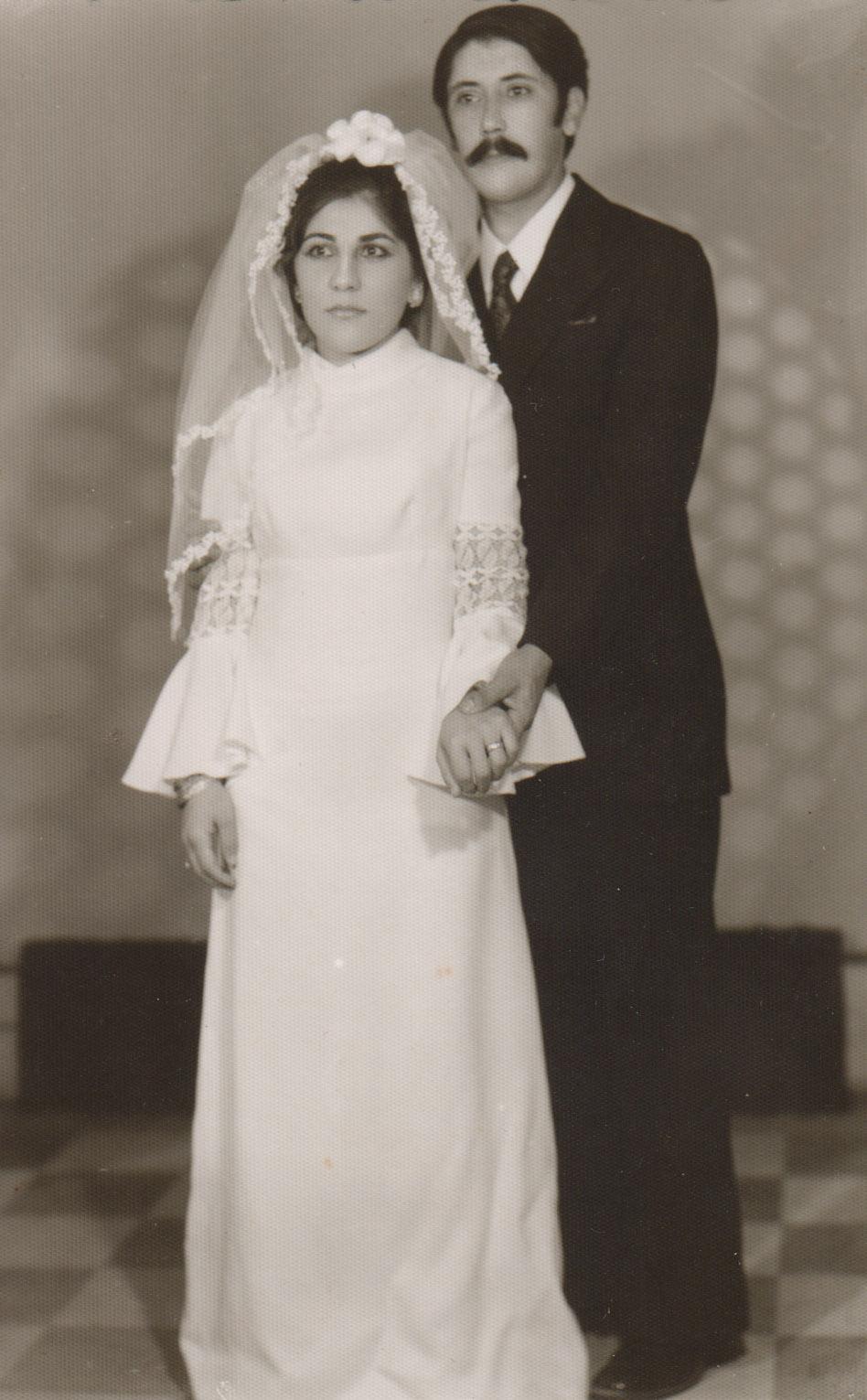 Moje sestra Gülay na své svatbě (1971) - Xwuşka mın Gülay dı daweta xwe de (1971)