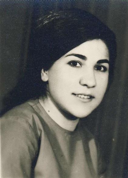 Moje stáři sestra Gülay,1969