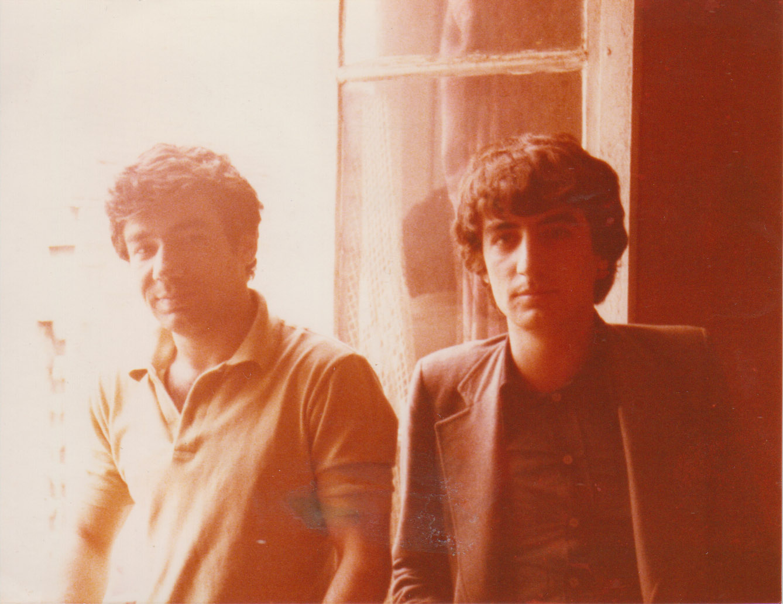 Moji bratranci Rauf a Metin Dursun (1971) - Kurxale min Rauf u Metin Dursun