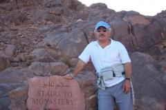 Mount Sinai - 2016 - 4