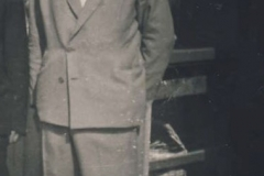 Můj otec Ahmet,1963