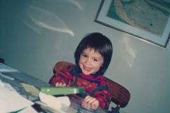 Moje dcera Lucia,1991