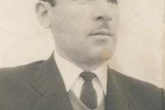 Xalê minê rehmetî Faxretîn Dursun,muftîyê Dersimê,1960