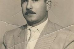 Xalê minê rehmetî Ramazan Gemîcî,bavê Rojen Barnas,1960