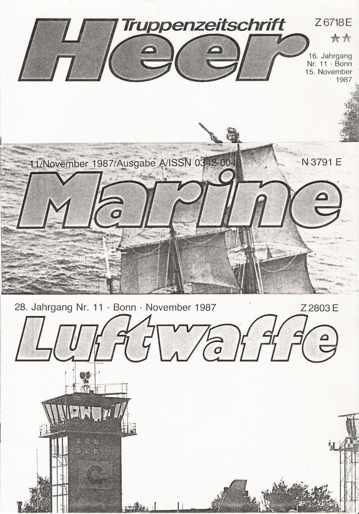 NATO u suala Kurd 1- Luftwaffe,Marine,Heer
