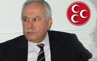 Murat Basesgioglu po letech se vrátil ke svému dlouho utajenému hnízdu : poslanec ultranacionalistu