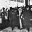 Prezident T. G. Masaryk v Jeruzalémě (1927)