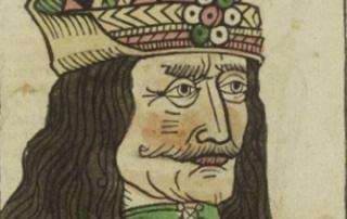 Vlada III. alias Drákula