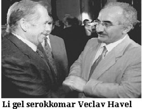 Tirkiye li Başûr talanê dike