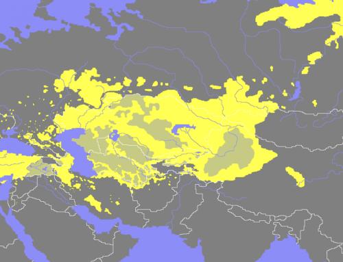 Rusko versus Turecko