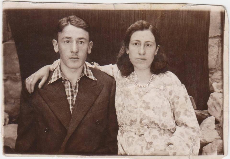 Moje mama a muj jediny stryc
