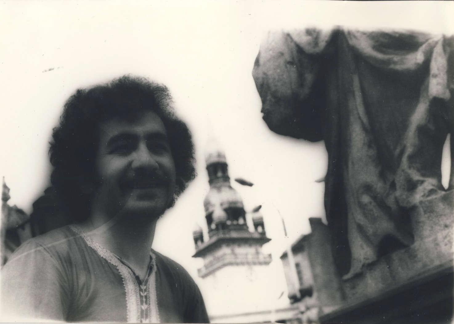 1974, L' homme revolté