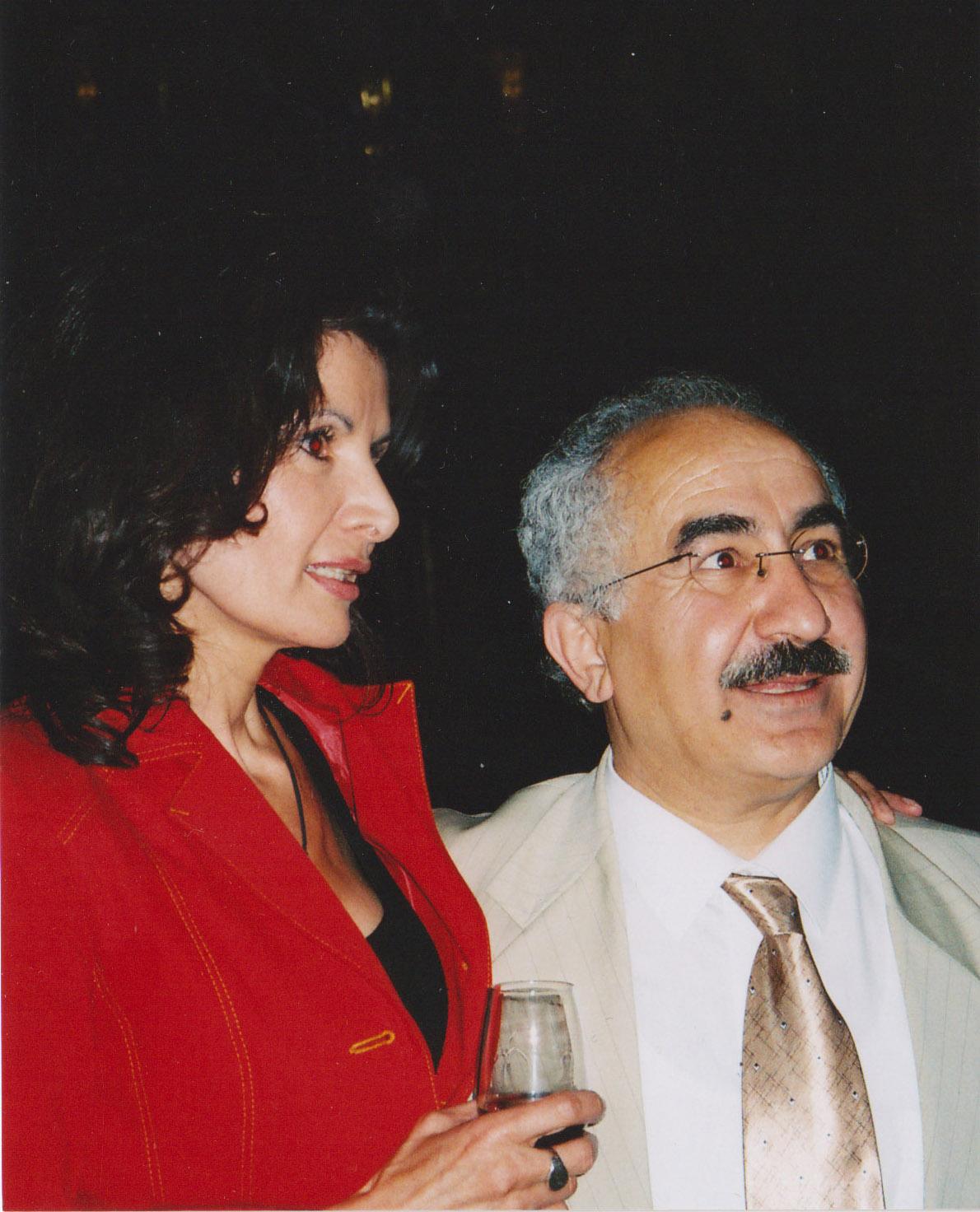 S Mina Norlin, 2006