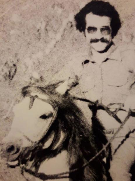 Rojhilat - Iran 1980
