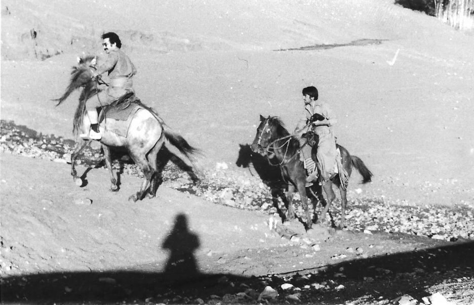 Yekta - Iran-Qotur-1980