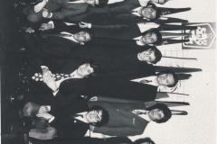 Na jazjkové škole v Mariánských Láznich , 1972