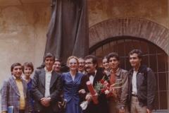 Promoce na UK,1979