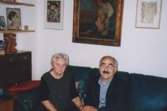 S Dr.Libuši Šílhánovou, 2006