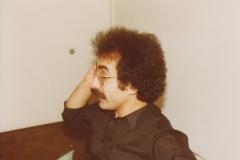V Bonnu 1981