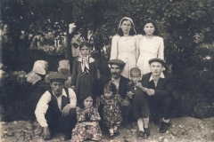 my family 1952