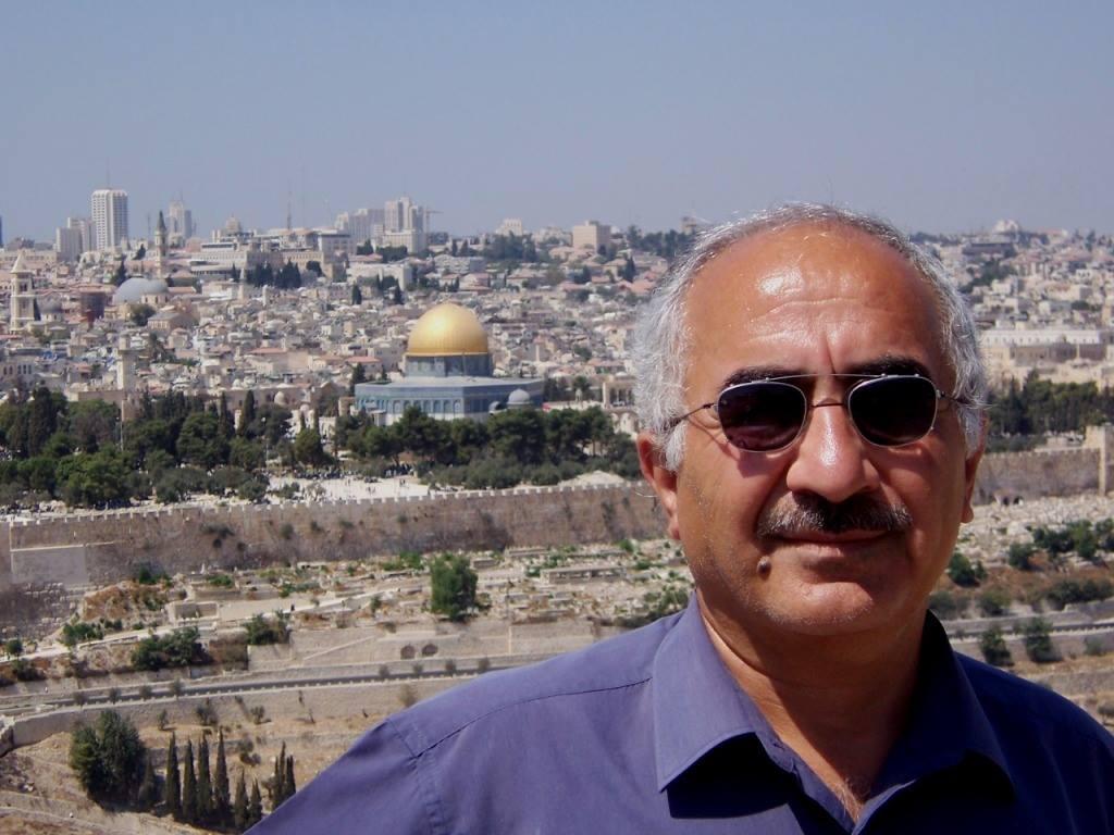 Jerusalem - 2016 - 2