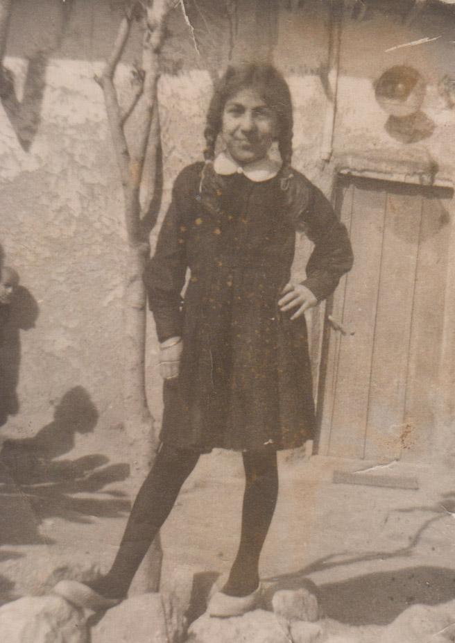 Moje sestra Gülay (1962) - Xwuşka min Gülay