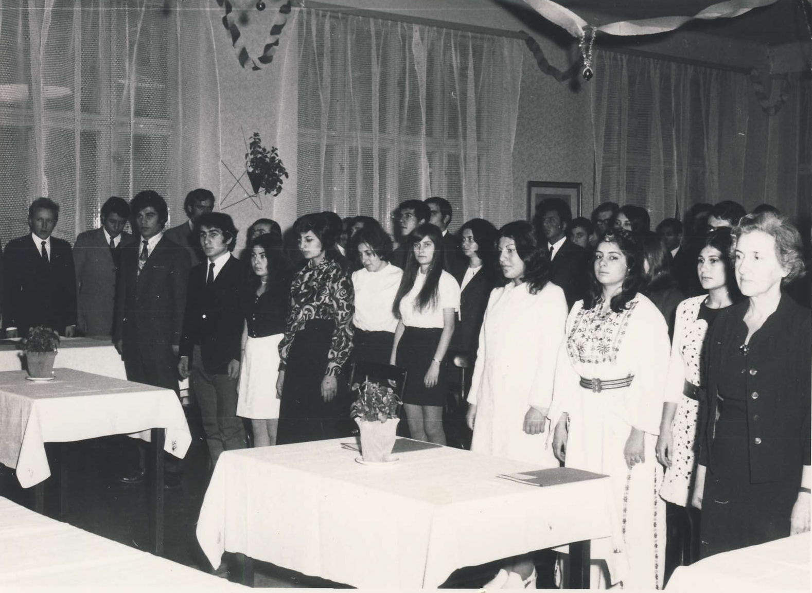 Moji spolužaci,Dr.Stefan Vitko a ostatni,1975