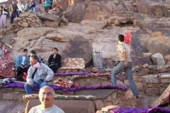 Mount Sinai - 2016