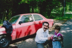 1991 - Dr.Yekta and his daughter-4