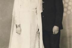Můj stáří bratr Erdinç a jeho nevěsta ,Remziye,1969