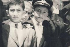 já,školák,1963