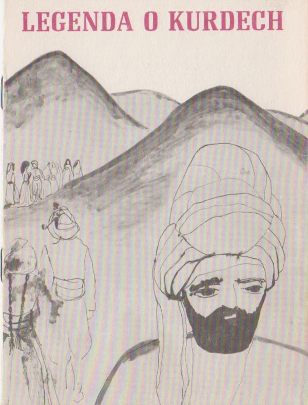 Legenda o Kurdech