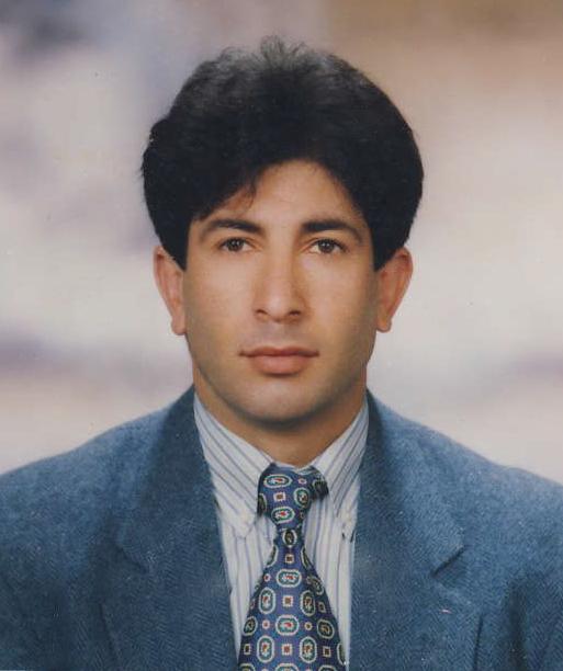 Abdulgafur Gökmen
